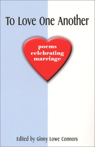 Download To Love One Another: Poems Celebrating Marriage pdf