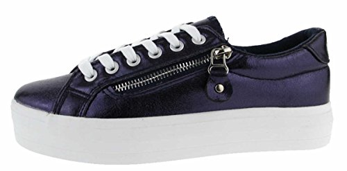 Canadians Sneaker Damen 832 623 (41, Navy)