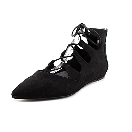 Bar III Lasso, Ballerinas, flach Frauen Black1050383