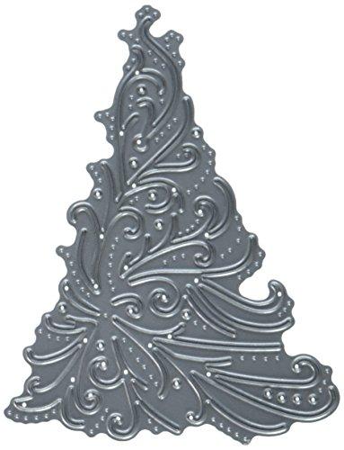 Penny Black Series Creative Dies 51-391 Christmas Elegance ()