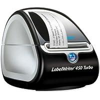 DYMO - LabelWriter Turbo Printer, 71 Label/Min, 5w x 7-1/5d x 5-1/5h