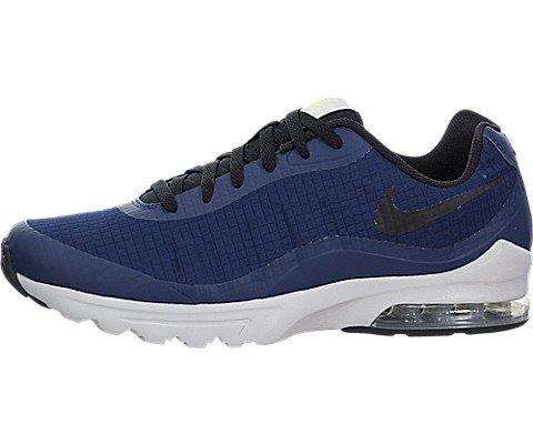 Nike Men's Air Max Invigor SE, Blue (9.5)