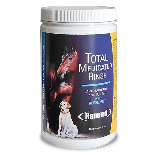 Ramard Total Medicated Rinse