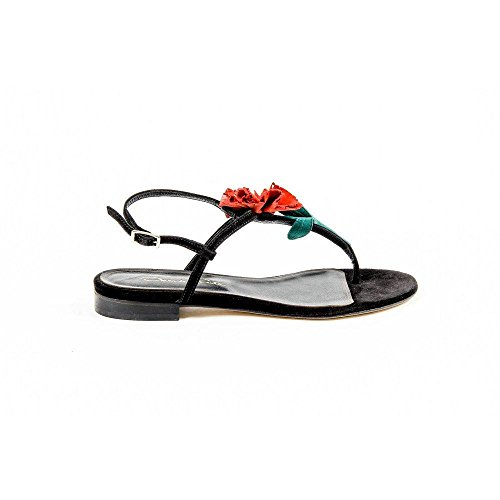 Oscar De La Renta Womens Slingback Sandal Ostra S1604422 001