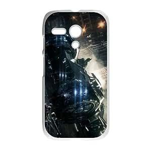 Batman Motorola G Cell Phone Case White Phone cover E1346449