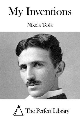 Amazon My Inventions Ebook Nikola Tesla Kindle Store