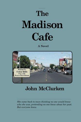 The Madison Cafe