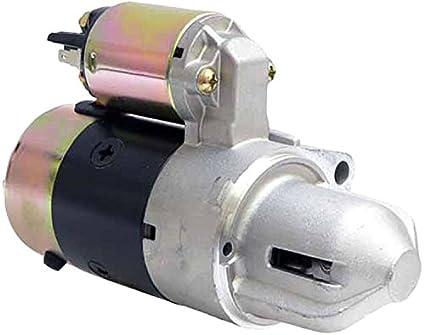 DB tetera smt0002 Starter para Gehl Sl3310/John Deere F910/New ...
