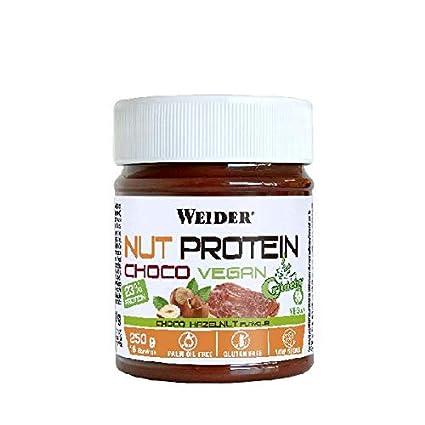 Weider Crema de Proteínas sin Gluten - 250 gr