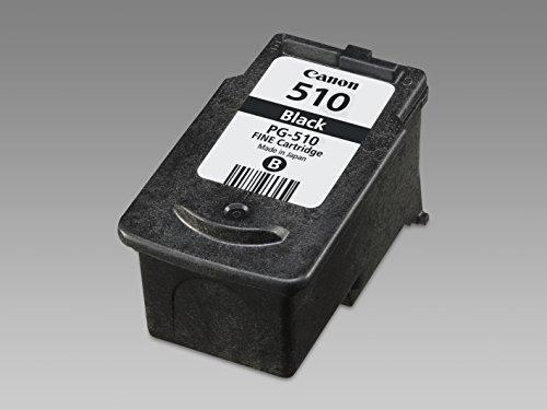 Black Cartridge (PG-510)