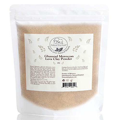10 best red clay powder 1 lb for 2020