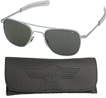 AO Eyeware Gafas de Sol Originales de Air Force de 10700 ...