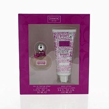 Amazon Coach Poppy Flower By Coach Gift Set For Women Beauty