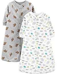 Baby Microfleece and Cotton Sleepbags