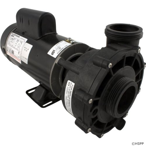 AquaFlo Flo-Master XP/XP2 Series Pump 1.5Hp 230V 2-Speed 06115517-2040 (Aqua Flo Master)