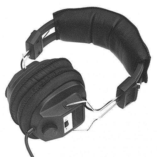 Monaural Stereo - Calrad Electronics 15-118 Stereo-MONAURAL Headphone