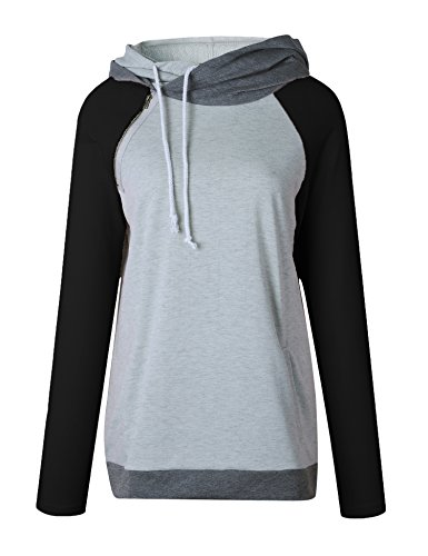 Hooded Double Pockets - 6