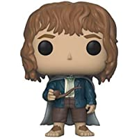 Funko Toy Figure Pop Movies Peppin Took