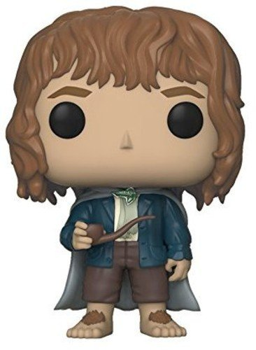 (Funko POP! Movies: Lord of The Rings - Pippin Took Collectible Figure)