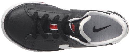 Nike Sweet Classic (Gs/Ps) - Zapatillas de cuero para niño Negro