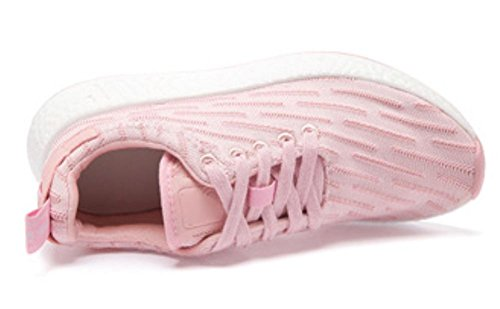 MEI Fall Sport Frauen Schuhe Student Laufschuhe flache Flaschen Schuhe Breathable Casual Schuhe Couples Schuhe , US6 / EU36 / UK4 / CN36