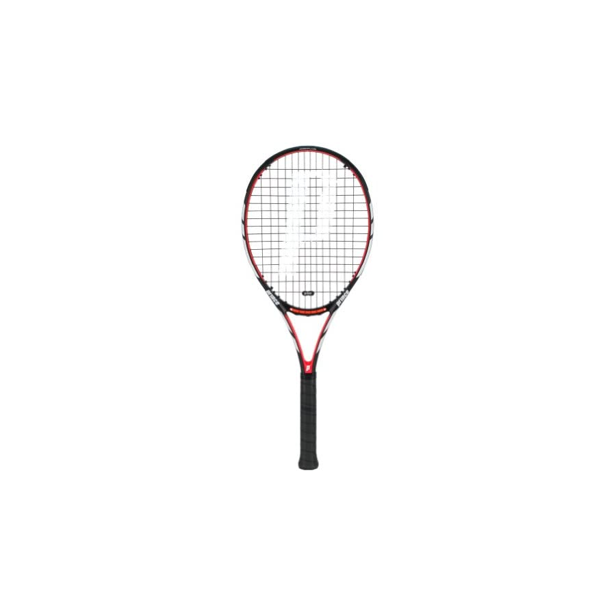Prince Warrior 100 ESP Tennis Racquet 4 1/2 Unstrung