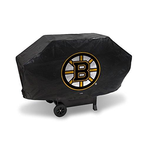 Bruins Grill - NHL Boston Bruins Vinyl Grill Cover