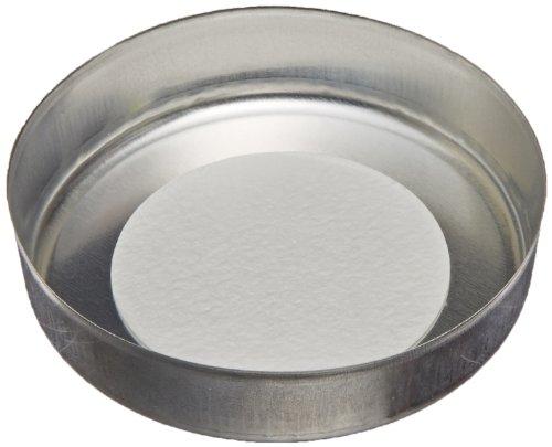 GE Whatman 9907-047 Grade 934-AH RTU Borosilicate Glass Microfiber Filter, 47mm Diameter (Pack of 100) - Whatman Glass Filter