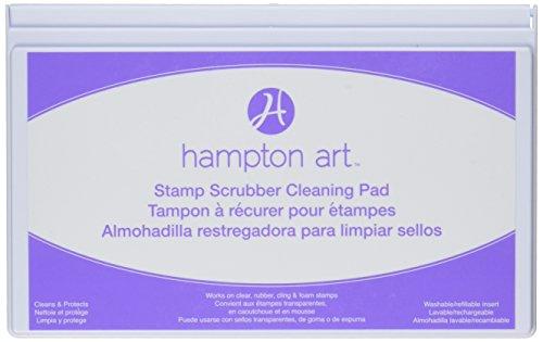 Hampton Art Stamp Scrubber ()