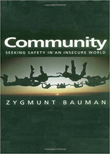 Amazon community seeking safety in an insecure world community seeking safety in an insecure world 1st edition by zygmunt bauman fandeluxe Gallery