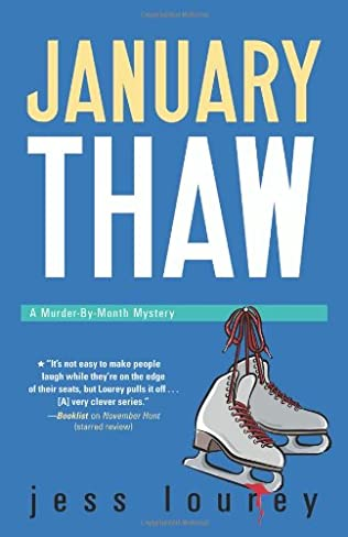 book cover of January Thaw