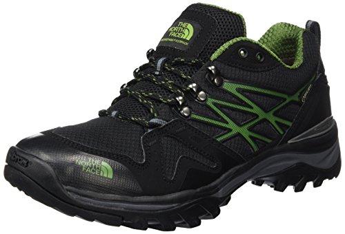 THE NORTH FACE Men's's Hedgehog Fastpack GTX (EU) Low Rise Hiking Boots Black