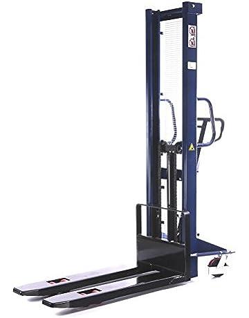 Carretilla elevadora Transpallet Manual Alcance 1,5T/1500 kg Elevación de 1,6