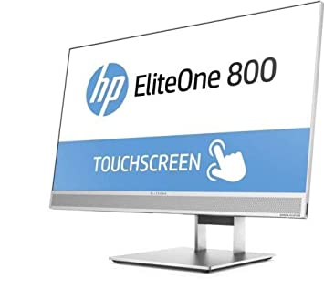 c9835c69670cd6 HP EliteOne 800 G3 (23,8 Pouces) All-in-One PC Core i5 (7500) 3,4 ...