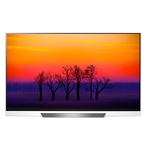 OLED55E8PUA 55-Inch 4K Ultra HD Smart TV (2018 Mod...
