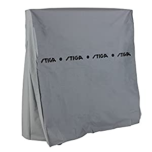 STIGA Indoor / Outdoor Premium Table Cover to Protect and Prevent Damage – Designed to Fit Most Tables