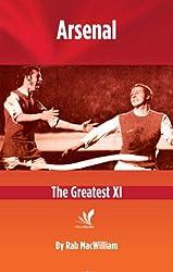 Arsenal: The Greatest XI
