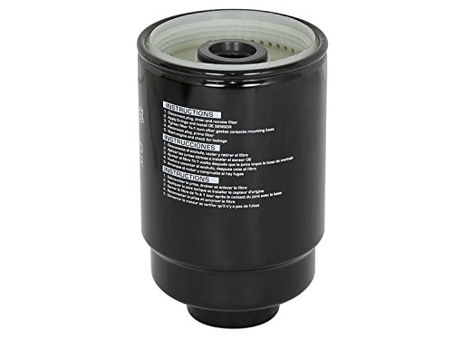 Afe Stock Replacement - aFe Power 44-FF011 Pro GUARD D2 Fuel Filter (GM)