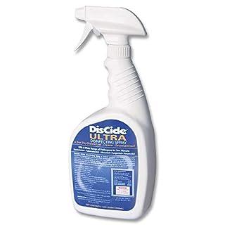 Discide Ultra Disinfectin Spray - 1 Quart Spray