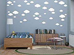 BugyBagy Silver Star Peel and Stick Wall Decals              Brand Name: BugyBagy                BugyBagy peel and stick wall decals are made of high quality and eco-friendly vinyl.         Rated for 3+ years of indoor use b...