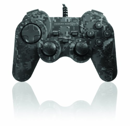Mad Catz CD64426000A1/04/1 Officially Licensed Modern Warfare 2 Combat Controller for PC
