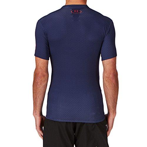 Under Armour UA trasformare se stessi Compression Shirt (Alter Ego) XX-Large Superman