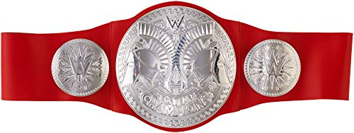 WWE Raw Tag Team Championship Belt Frustration-Free Packaging [Amazon Exclusive] ()
