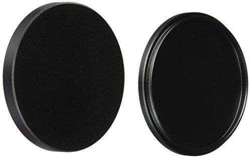 Fotasy 49mm Camera Filter Stack Caps