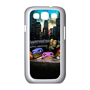 Samsung Galaxy S3 I9300 Phone Case Teenage Mutant Ninja Turtles tC-C28195