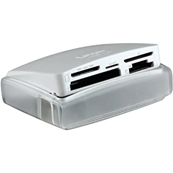 Lexar Multi-Card 25-In-1 USB 3.0 Reader - LRW025URBNA