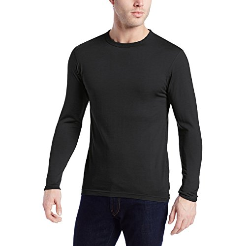 Minus33 Merino Wool Men S Ticonderoga Lightweight Crew