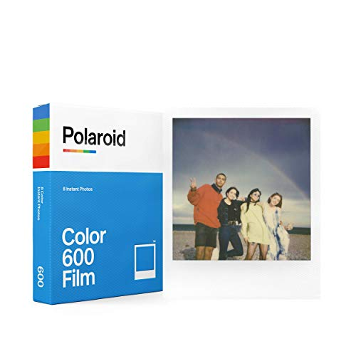 Polaroid Color Film for 600 (8 fotos) (6002)