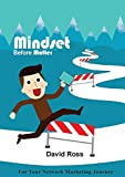 img - for Mindset Before Matter: For Your Network Marketing Journey book / textbook / text book