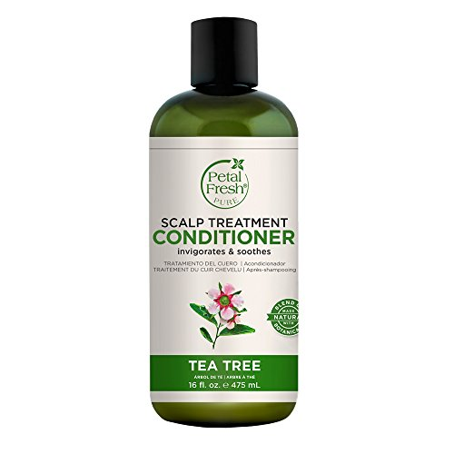 Petal Fresh Pure Scalp Treatment (Tea Tree) ()